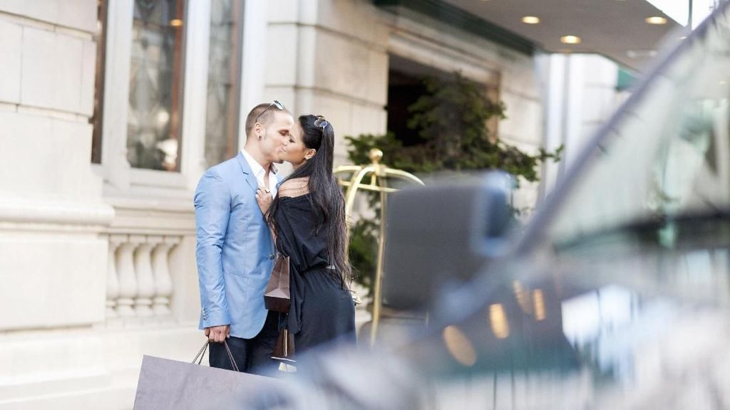 Kontrol Emosi, Ini yang Harus Dilakukan Setelah Labrak Suami Bersama Pelakor