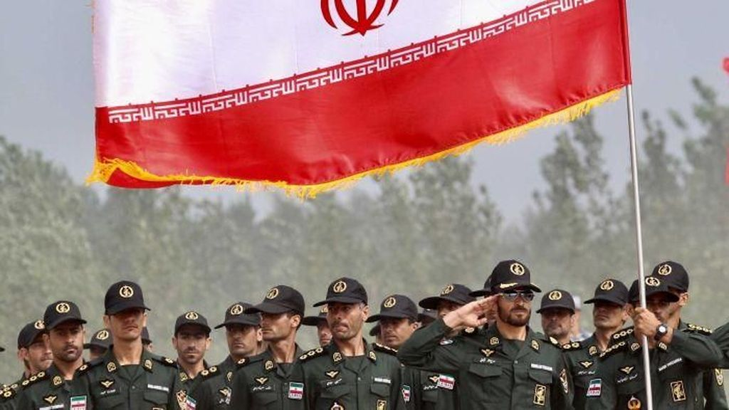 Saat Perdana Menteri Iran Ditembak Remaja Radikal