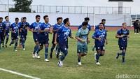 Jadwal Laga Persib Bandung di Asia Challenge Cup 2020