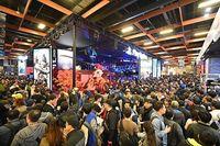 Taipei Game Show Ditunda karena Virus Corona
