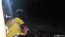 Intensitas Hujan Tinggi, Kota Parepare Dikepung Banjir