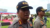 E-Tilang Surabaya Diuji Coba, Seratusan Kendaraan Langgar Lalin/Hari