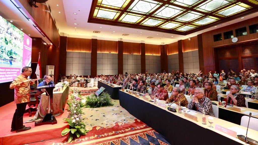 Bupati Anas Promosikan Banyuwangi ke Ratusan Perwakilan RI untuk Dunia