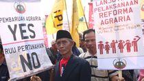 Mananti Janji Kedua Reforma Agraria