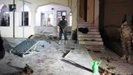 Bom Meledak saat Salat Jumat di Masjid Pakistan, 10 Orang Tewas