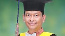 Guru Besar Universitas Negeri Malang Meninggal dalam Kecelakaan