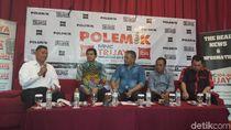KPK Ditantang Panggil Hasto Terkait Kasus Suap PAW Caleg PDIP