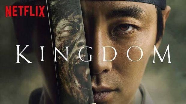 7 Drama Korea Netflix untuk Temani Akhir Pekan Kamu