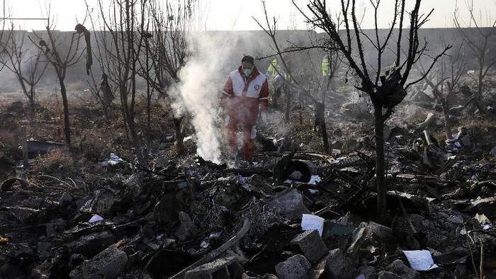 Foto: AP Photo/Ebrahim Noroozi