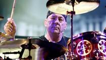 Profil Neil Peart, Drummer Rush yang Meninggal Dunia
