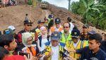 Menengok Perjuangan Buka Desa Terisolir Gegara Longsor di Bogor