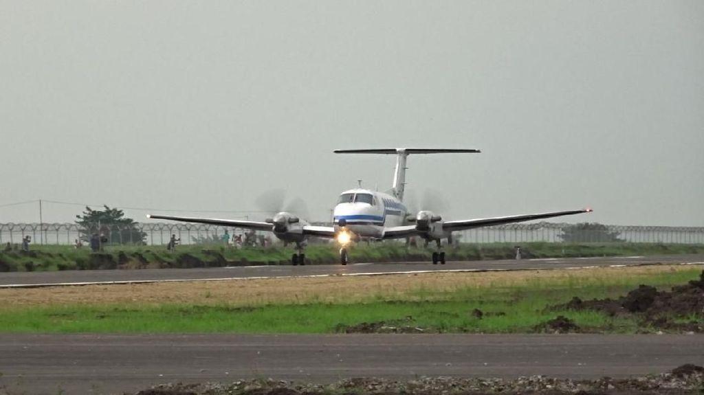 Bandara Blora Bakal Dikembangkan, Begini Tahapannya