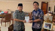 Presiden Jokowi Akan Lantik Badan Pengurus Pusat HIPMI 15 Januari