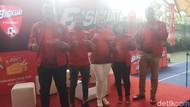 Mencari Calon Evan Dimas Baru di Jakarta