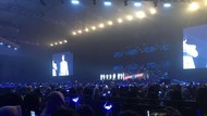 Buka Konser Super Show 8: Infinite Time, SuJu Bikin Histeris ELF