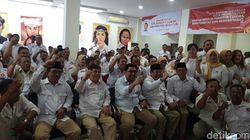 Mantan Jubir Prabowo hingga Ketua TKD Jokowi Berebut Rekomendasi Gerindra