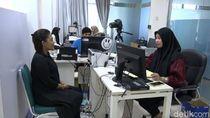 Peringati Hari Bakti, Imigrasi Makassar Buka Layanan di Hari Libur