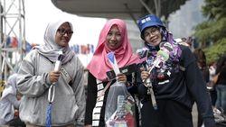 Jauh-jauh dari Brebes, Fans Ini Habiskan Jutaan Rupiah demi SuJu