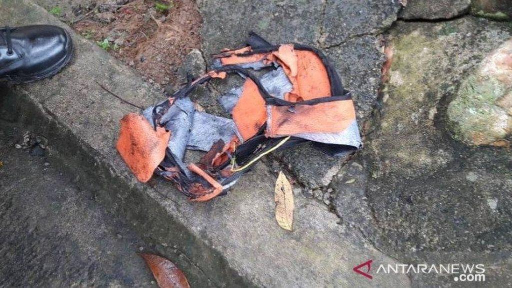 Bom Meledak di Bengkulu, Kapolda Sebut Bukan High Explosive