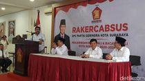 Mantan Timses Jokowi Ikut Bertarung di Pilwali Surabaya