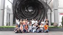 Mengenal Jakarta Lewat Tur Berbahasa Spanyol