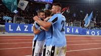 Juergen Klopp Jagokan Lazio Raih Scudetto