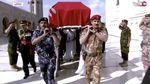 Melihat Prosesi Pemakaman Sultan Oman