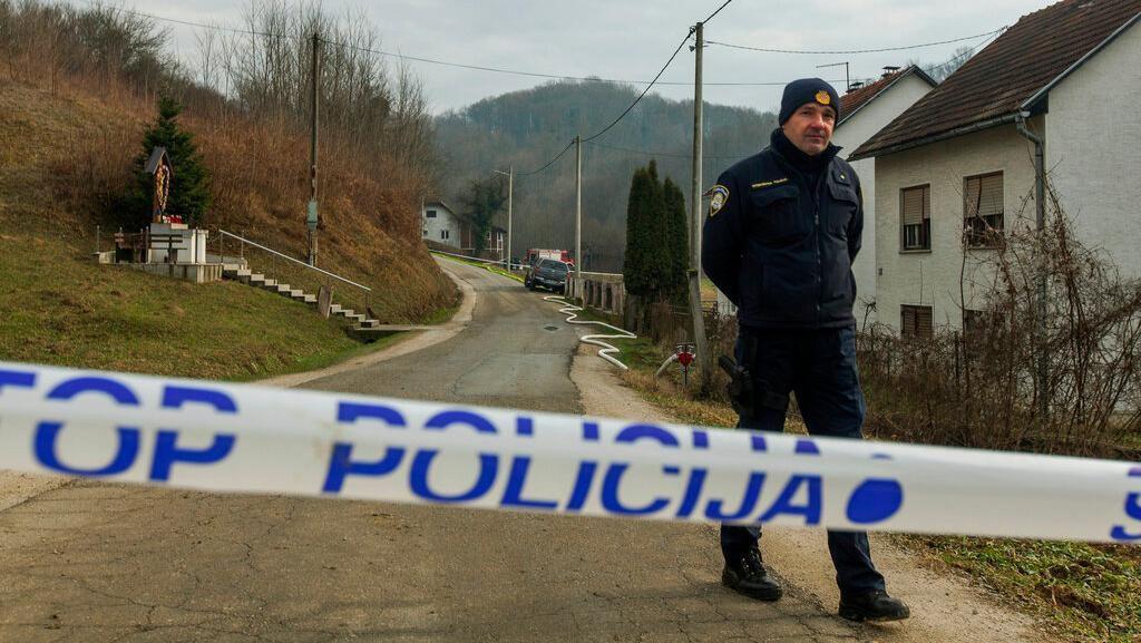 Panti Jompo di Kroasia Terbakar, 6 Orang Tewas