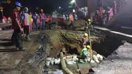 Perbaikan Pipa Jalan Daan Mogot, PDAM: Air di Terminal 3 Soetta Terganggu