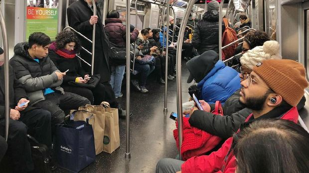 Mau Wisata di New York, Baiknya Perhatikan Dulu Hal-hal Ini