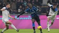 Video Gol Kilat Lukaku Saat Inter Tekuk Cagliari 4-1