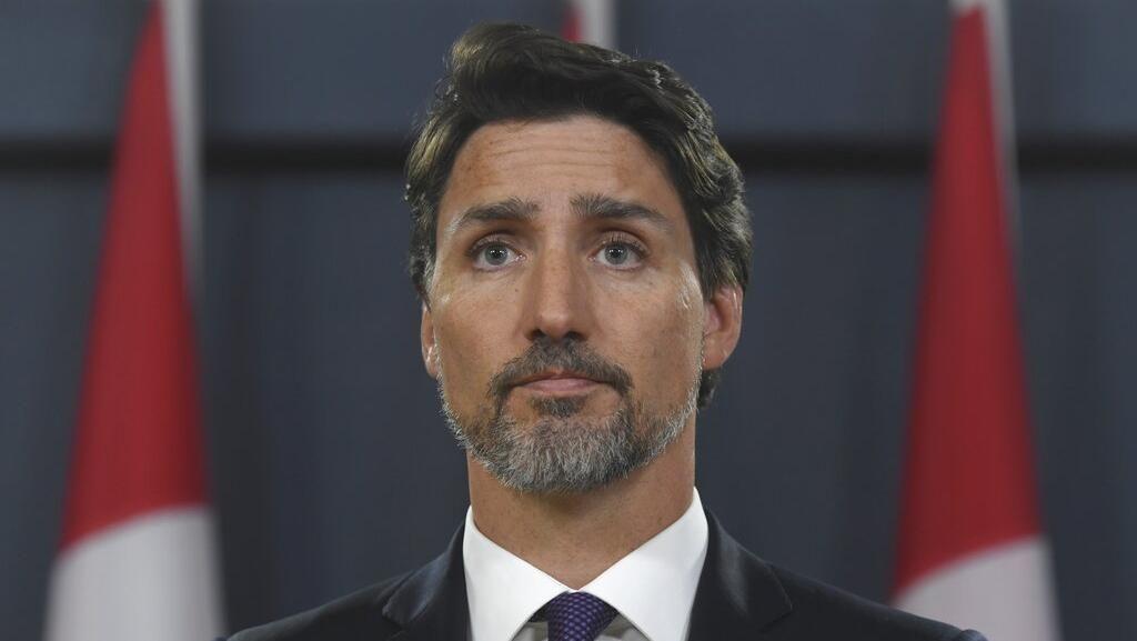 Diingatkan China Jangan Terima Aktivis Hong Kong, Begini Reaksi PM Kanada