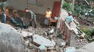 Angin Puting Beliung Terjadi di Bantaeng Sulsel, Sekolah-Rumah Dinas Rusak