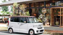 Terpopuler Akhir Pekan: Mobil Kotak Rp 170 Jutaan Laris di Jepang