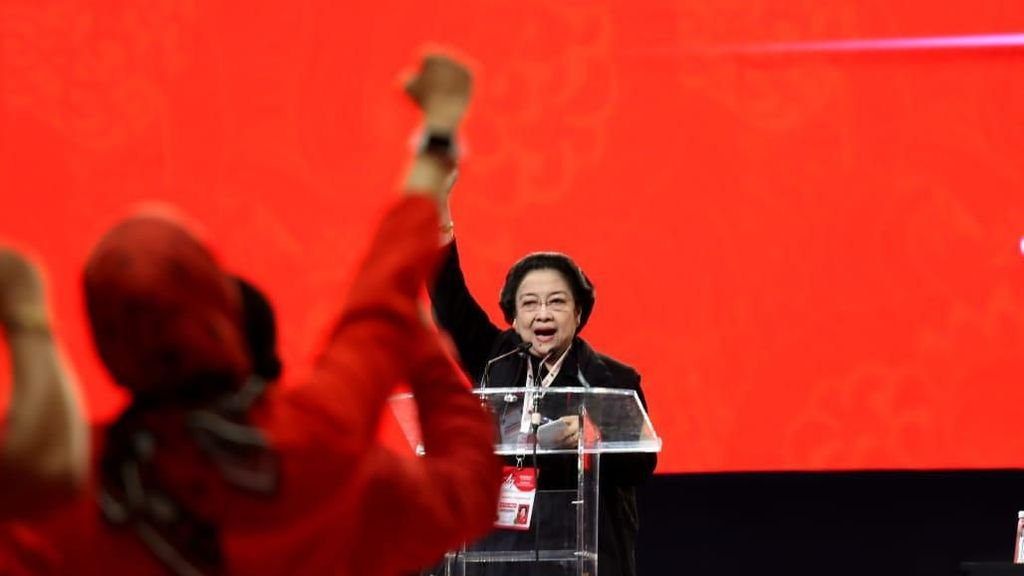 Sindiran Politik Megawati bak Pisau Bermata Banyak