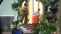 KPK Geledah Rumah Dinas Bupati Sidoarjo, Apa Hasilnya?