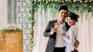 Vanessa Angel Dikabarkan Sudah Hamil, Ayah: Saya Nggak Mau Comment