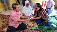 Gubernur Riau Akan Rujuk Sri Rahayu Pengidap Kanker di Kepala ke RS di Bandung