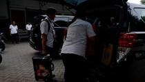 Tak Hanya Rumdin, KPK Juga Geledah Rumah Pribadi Bupati Sidoarjo