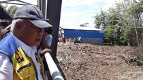 Menteri PUPR: 15 Titik Longsor di Sukajaya Bogor Sudah Tembus