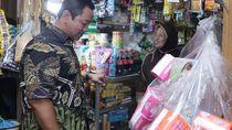 Kini Warga Kota Semarang Bisa Belanja di Pasar Tradisional Via Aplikasi