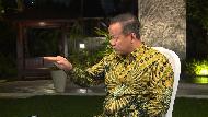 Penjelasan Edhy Prabowo soal Pegawai KKP Terinfeksi Corona