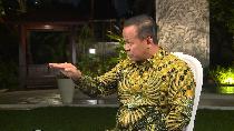 Ekspor Benih Lobster Ancam Kelestarian Laut, Ini Jawaban Edhy Prabowo