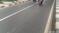 Kecelakaan Beruntun di Antasari, Polisi: Pengemudi Mobil Altis Pelajar