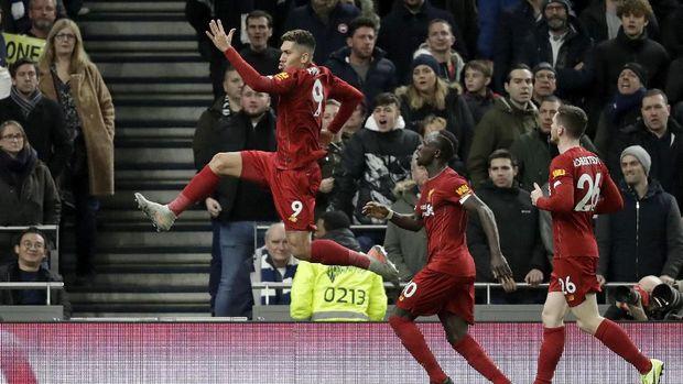 Liverpool Bahkan Tak Mampu Setop Liverpool Juara Liga Inggris