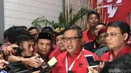 Rakernas PDIP Rekomendasikan Dukung Jokowi Jaga Kedaulatan-Revisi UU Pemilu