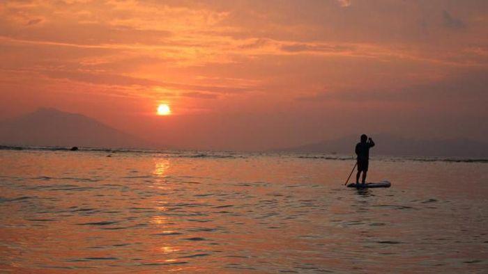 Pulau Mengkudu, Bangkit Pasca Tsunami