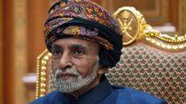 Sultan Qaboos bin Said Wafat, Oman Tunjuk Menteri Kebudayaan Jadi Penerus