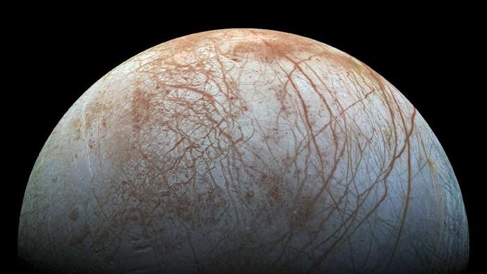 Ilmuwan Selangkah Lagi Buktikan Kehidupan Alien Foto: (NASA)