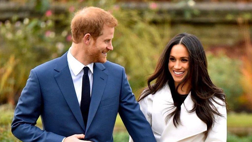 Seperti Pangeran Harry, 7 Orang Ini Juga Mundur Sebagai Anggota Kerajaan